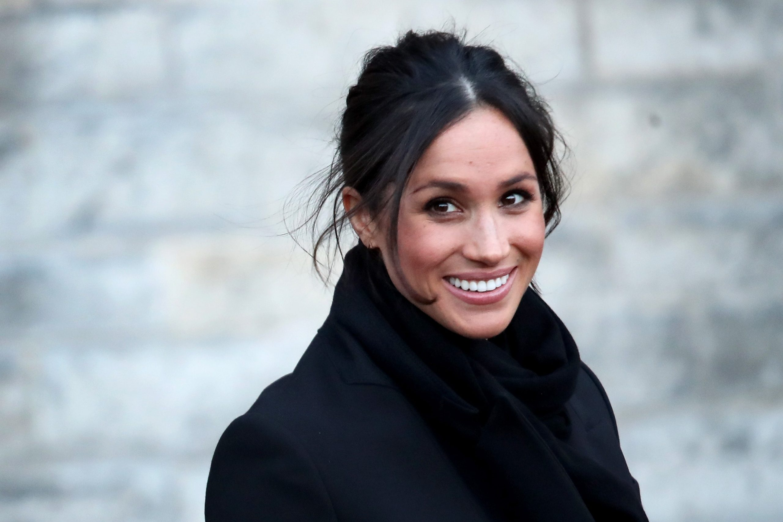 Meghan Markle Will Receive a Entrance-Page Apology From British Tabloids