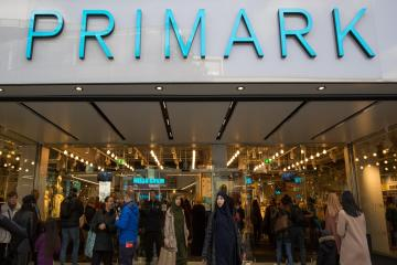 Scam alert: Primark considerations pressing warning over lower impress con