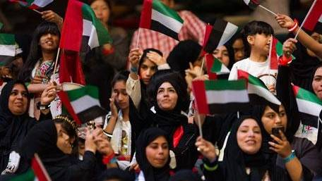 UAE passed 11 laws in two years to empower ladies folk