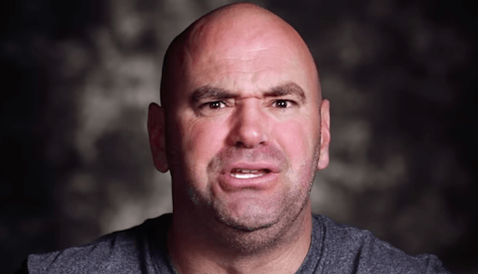 Dana White reacts to controversial and ending in Petr Yan vs. Aljamain Sterling bout at UFC 259