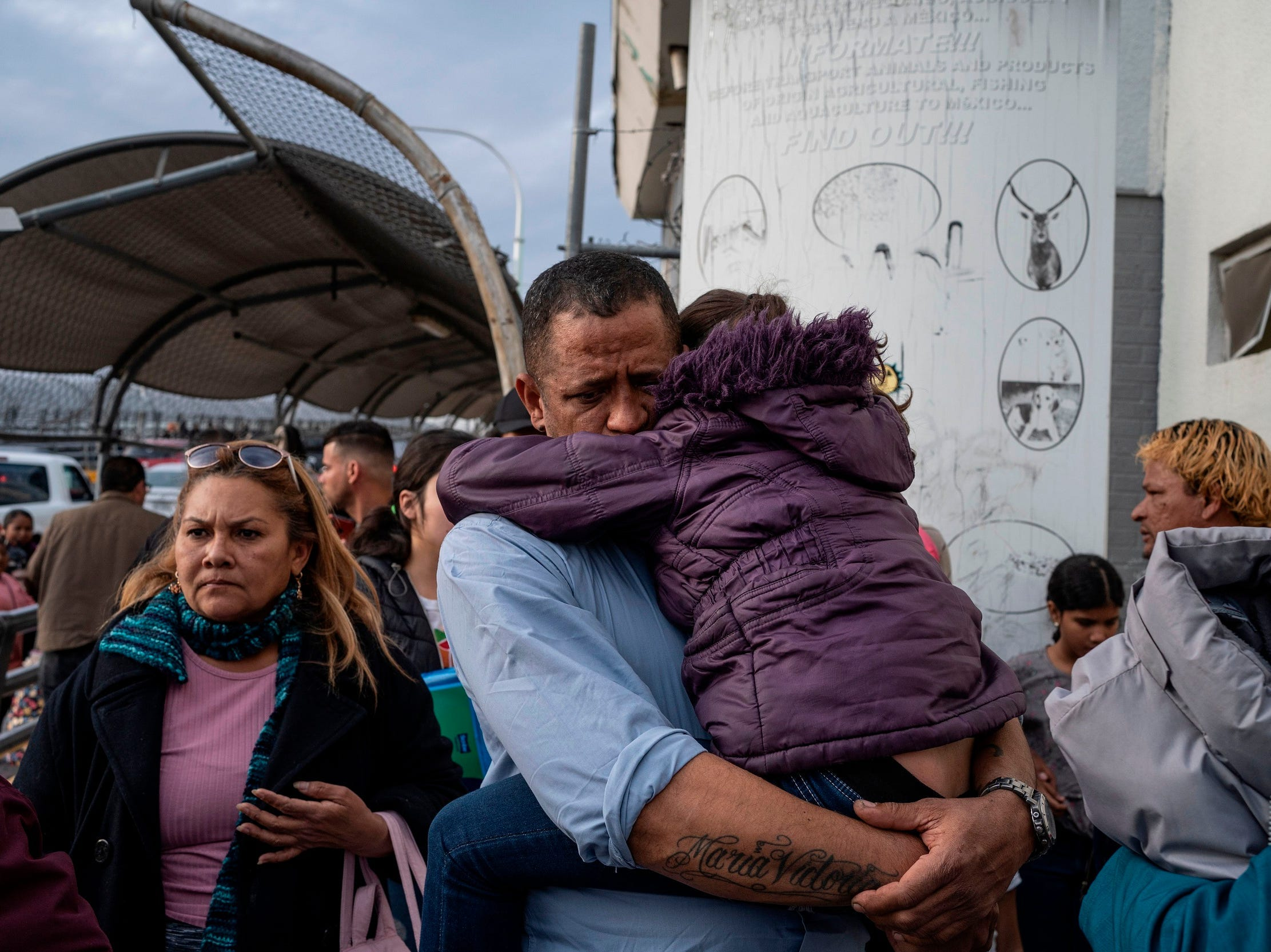 Biden grants Non permanent Safe Field to as many as 320,000 Venezuelans residing within the US