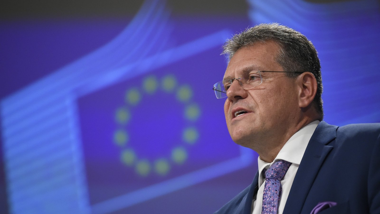 Sefcovic briefing due on apt action in opposition to UK