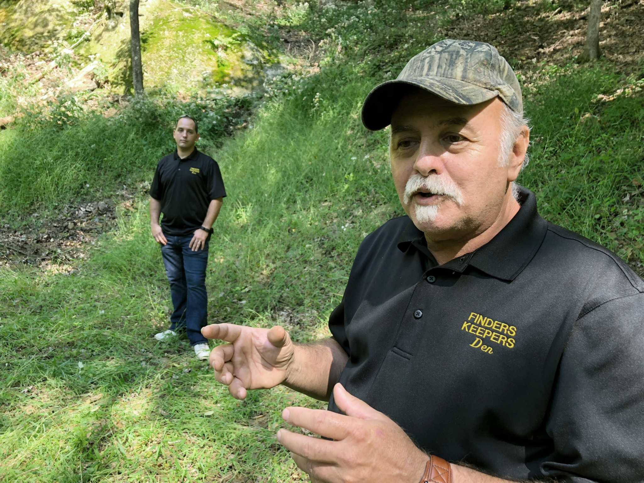 Emails: FBI changed into as soon as shopping for gold at Pennsylvania dig home