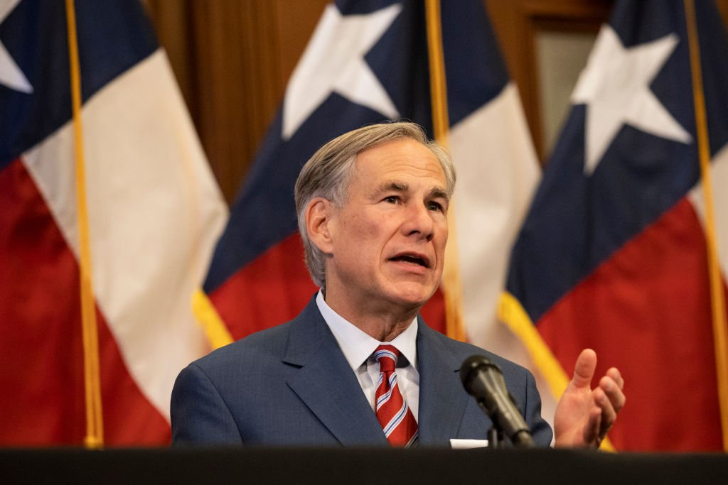Gov. Abbott Deploys Texas Nationwide Guard to Take care of Unlawful Immigration Border Disaster