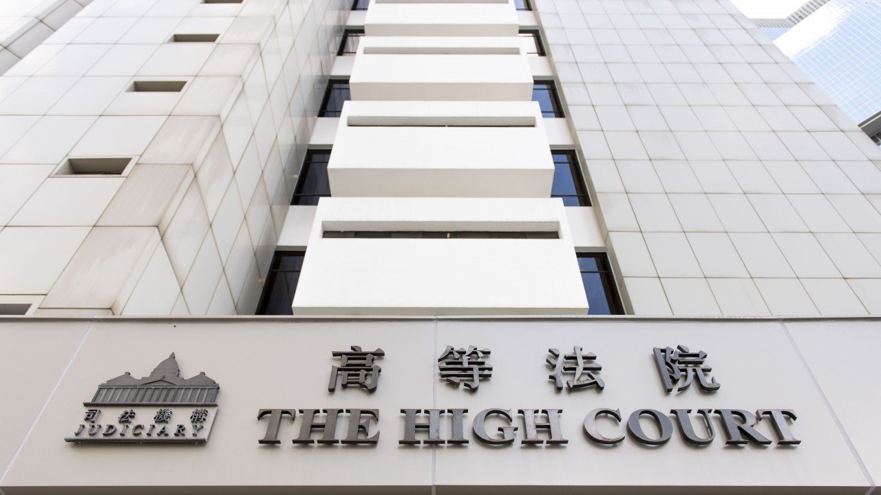 Son of slack Hong Kong billionaire Eric Hotung awarded HK$1 after 15-year correct feud over trusts ends