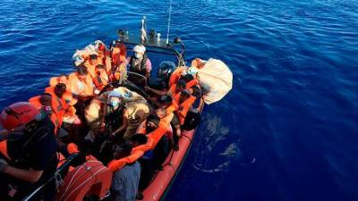 14 migrants die, 139 rescued off Tunisia: National guard