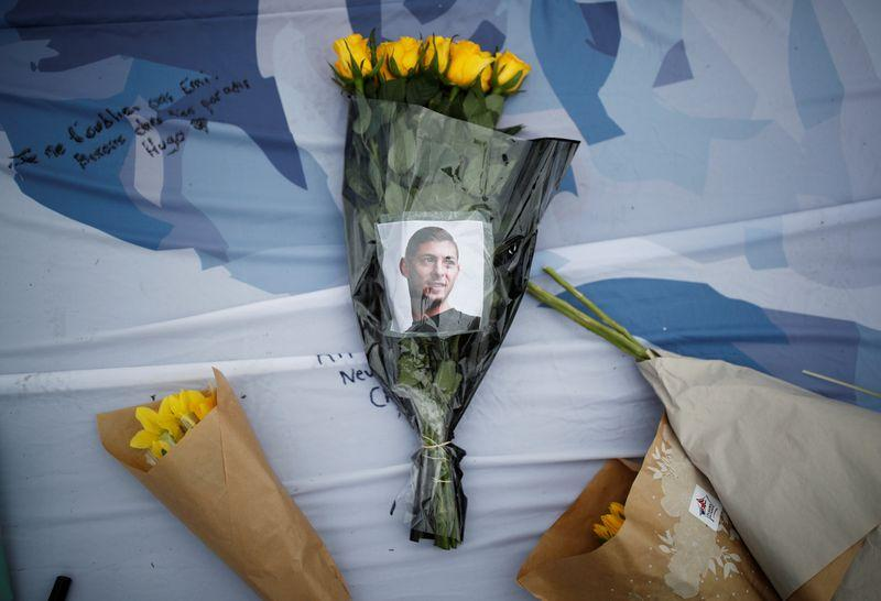 Sala's family to purchase authorized motion over footballer's loss of life in aircraft crash: experiences