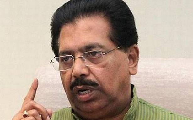 No democracy in Congress, it has misplaced ideology: Chacko