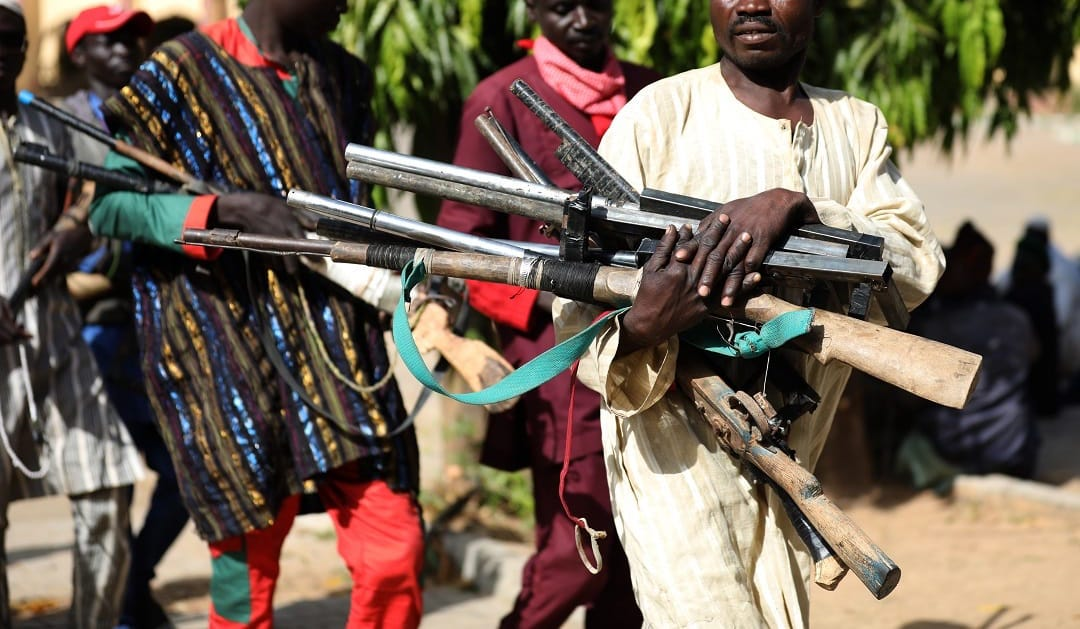 How Bandits Killed 10 Miners, Kidnapped 100 Others In Zamfara – Emir
