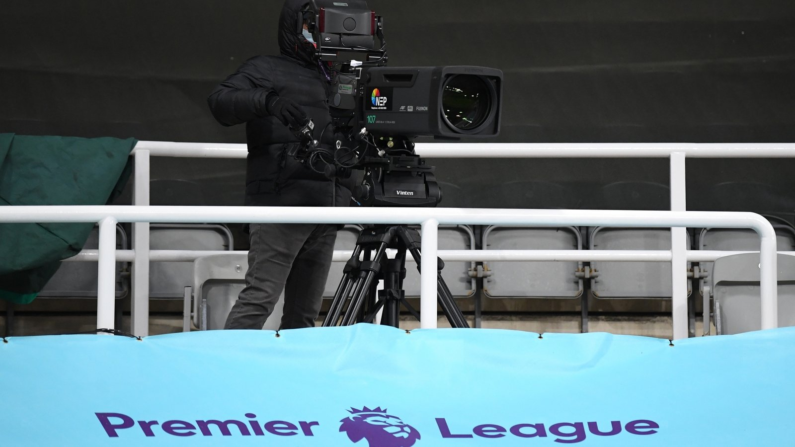 Premier League serve to shut down illegal streaming app