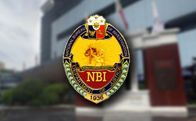 NBI files with DOJ felony costs vs. PNP medico-ethical officer, 10 others in Dacera's death