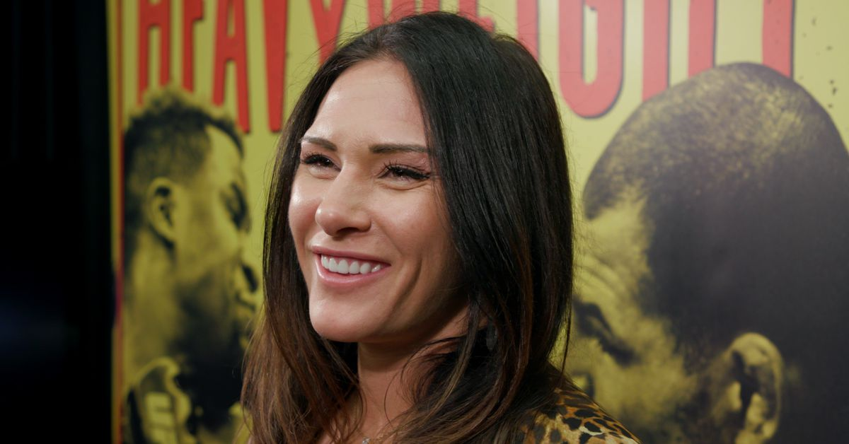 Cat Zingano welcomes rematches with previous opponents Miesha Tate and Megan Anderson