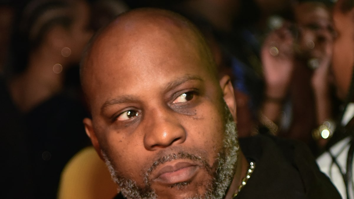 DMX's Family Warns of Scammers Elevating Cash for His Funeral