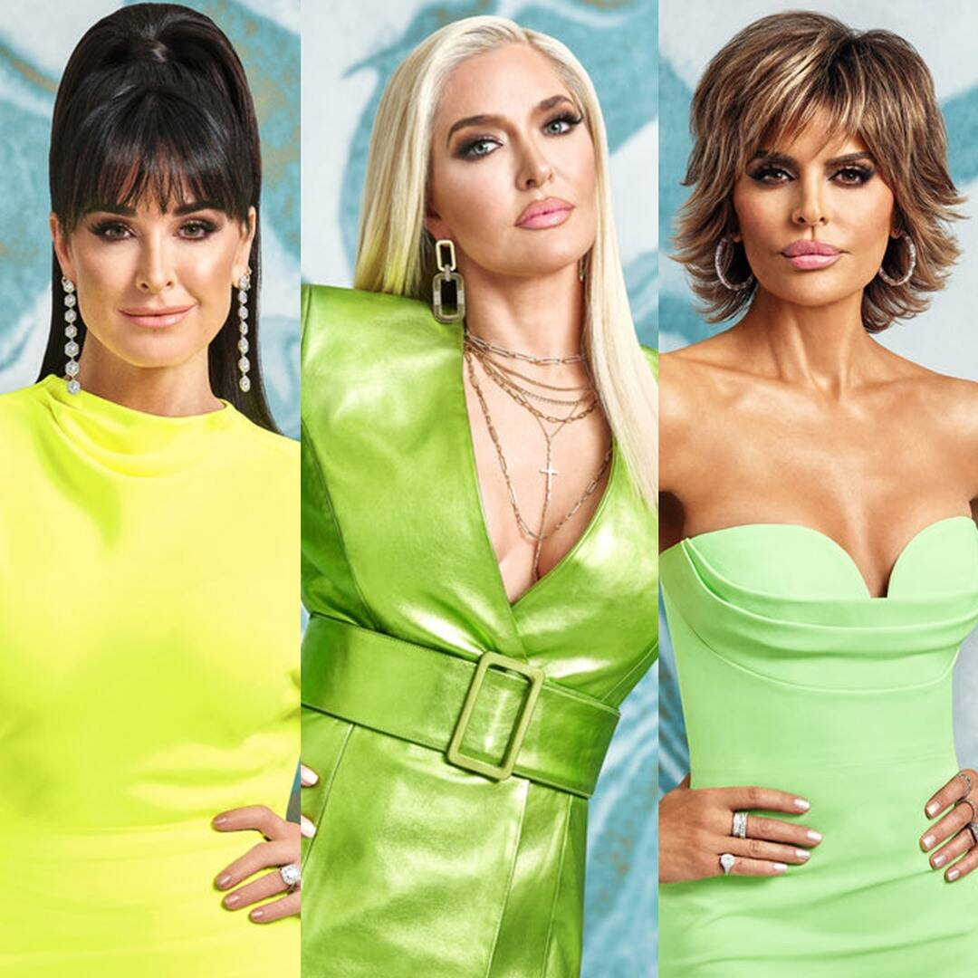 The Precise Housewives of Beverly Hills Season 11 Trailer Is More Dramatic Than We Ever Expected