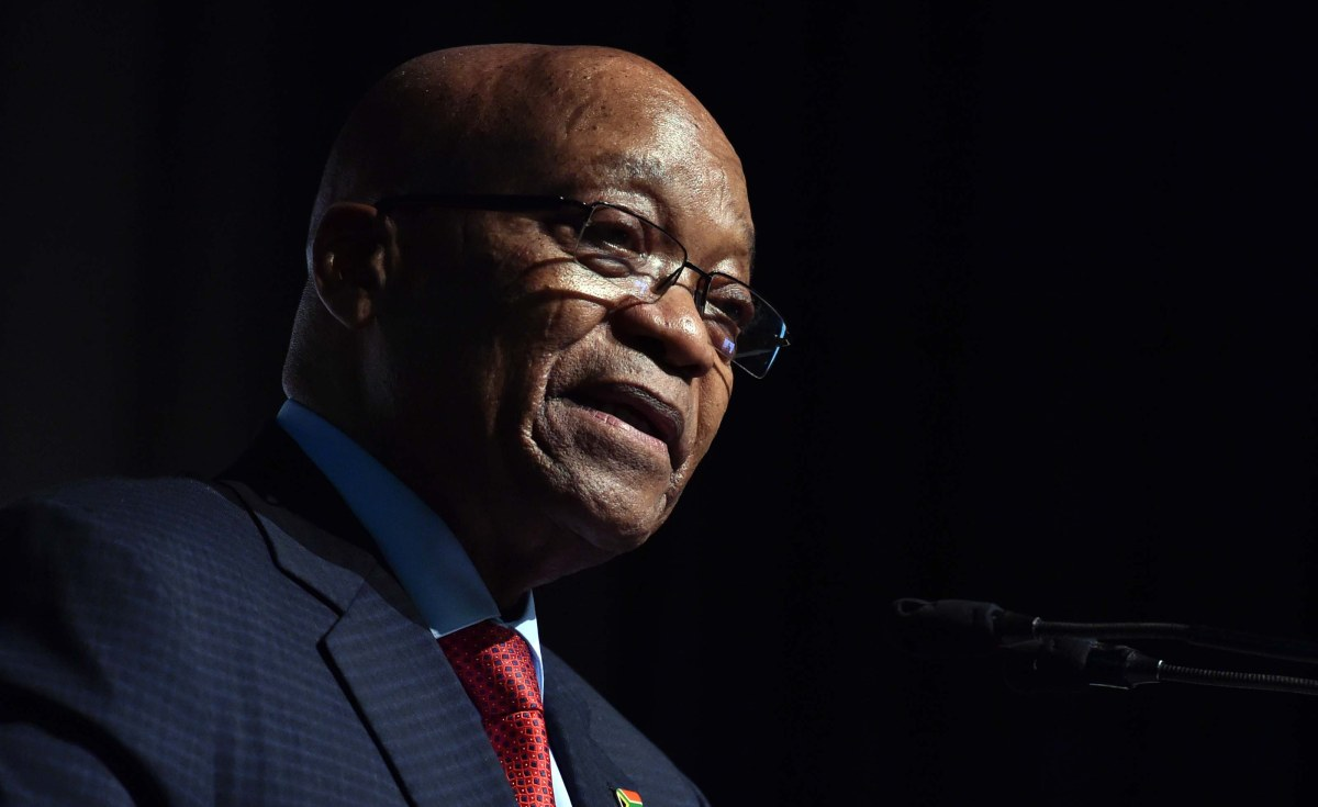 South Africa: Ex President Zuma to Pay Up as Court Ideas Convey Will No longer Pay Engaging Expenses for Graft Case