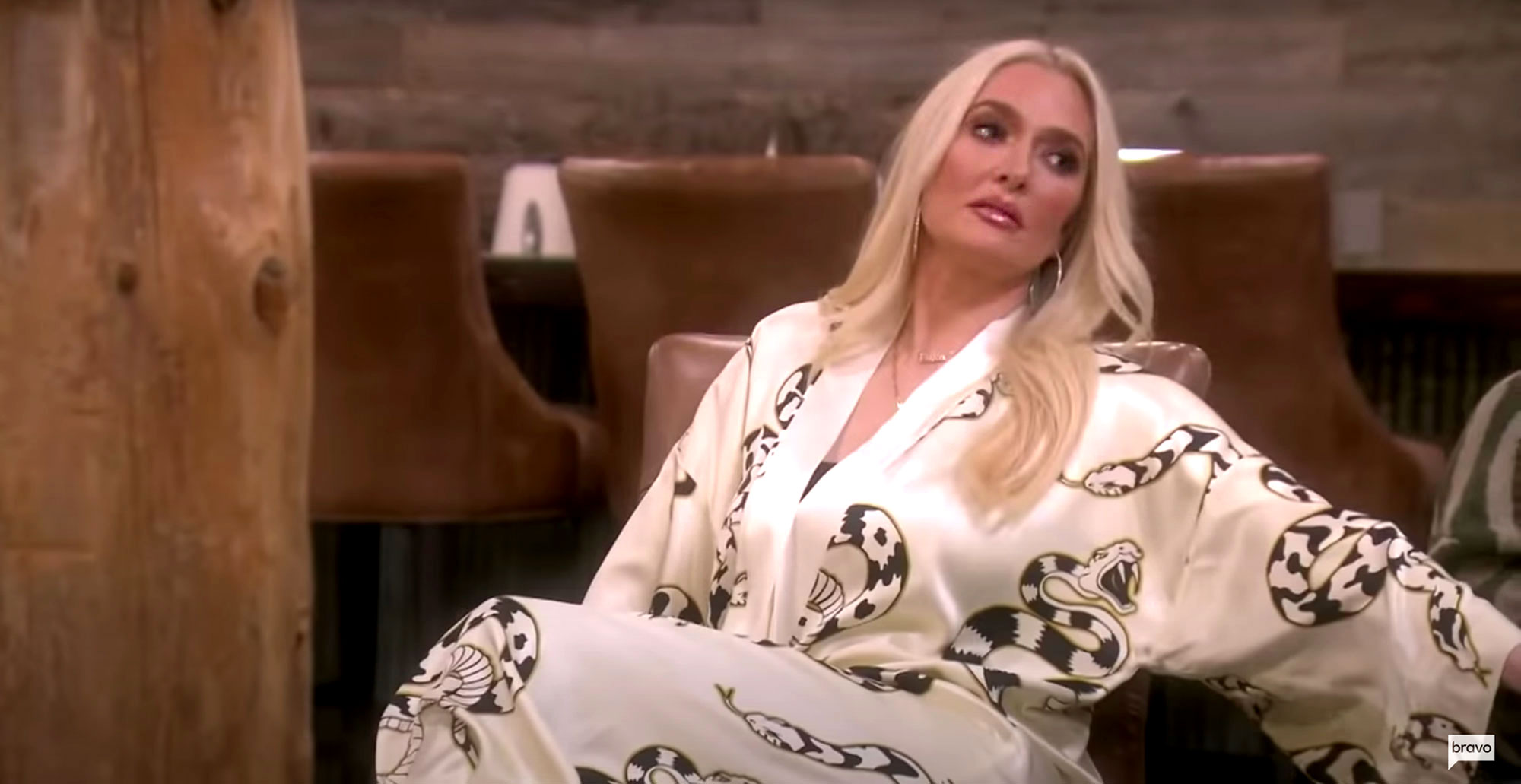 Erika Jayne Reached Her 'Breaking Point' At some level of Season 11 of 'RHOBH'
