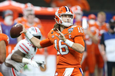 Belief: What's Led NFL Groups To Whisk to Draft Quarterbacks?