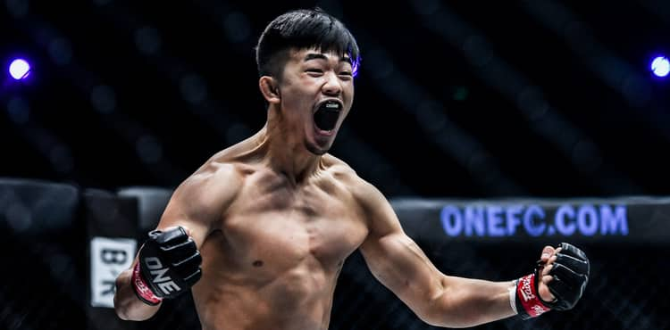 Christian Lee defends ONE Championship title in devastating style