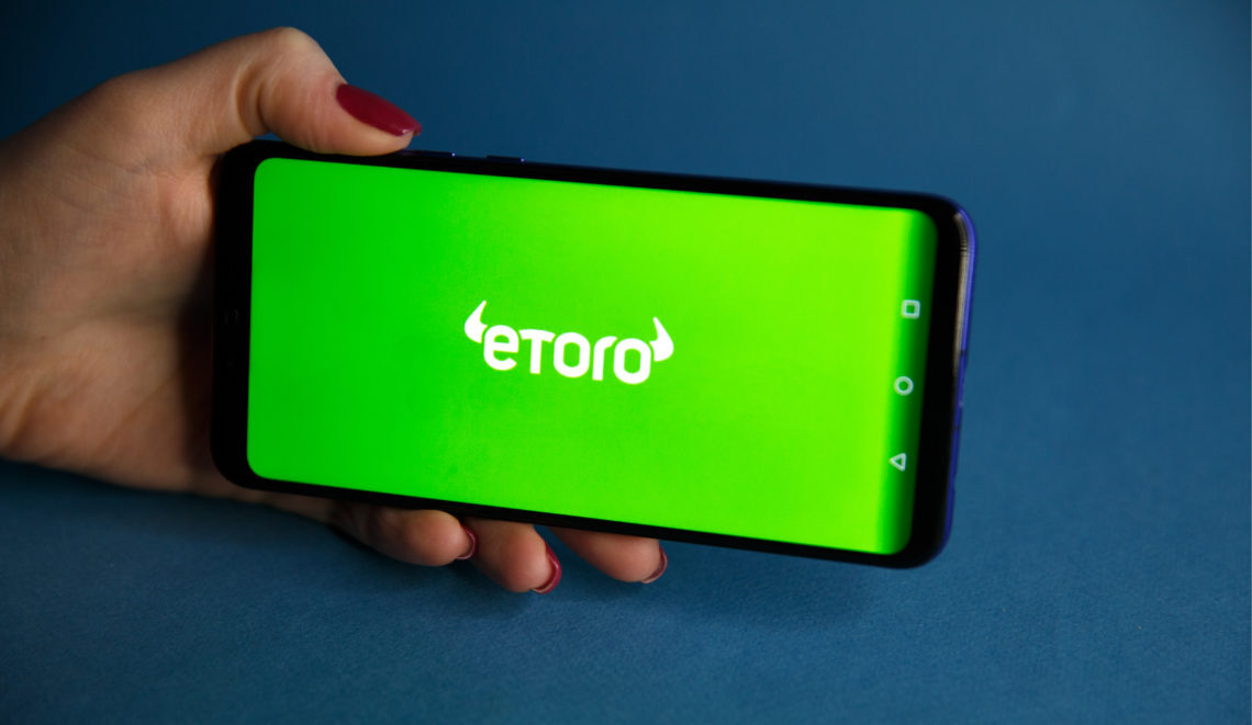 eToro Appoints Israel's Outmoded Banking Supervisor as Deputy CEO
