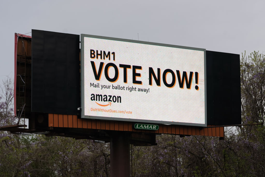 Amazon election: Why union votes are so tricky for labor to settle