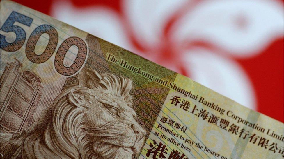 Scammers pick $32m from 90-year old Hong Kong girl