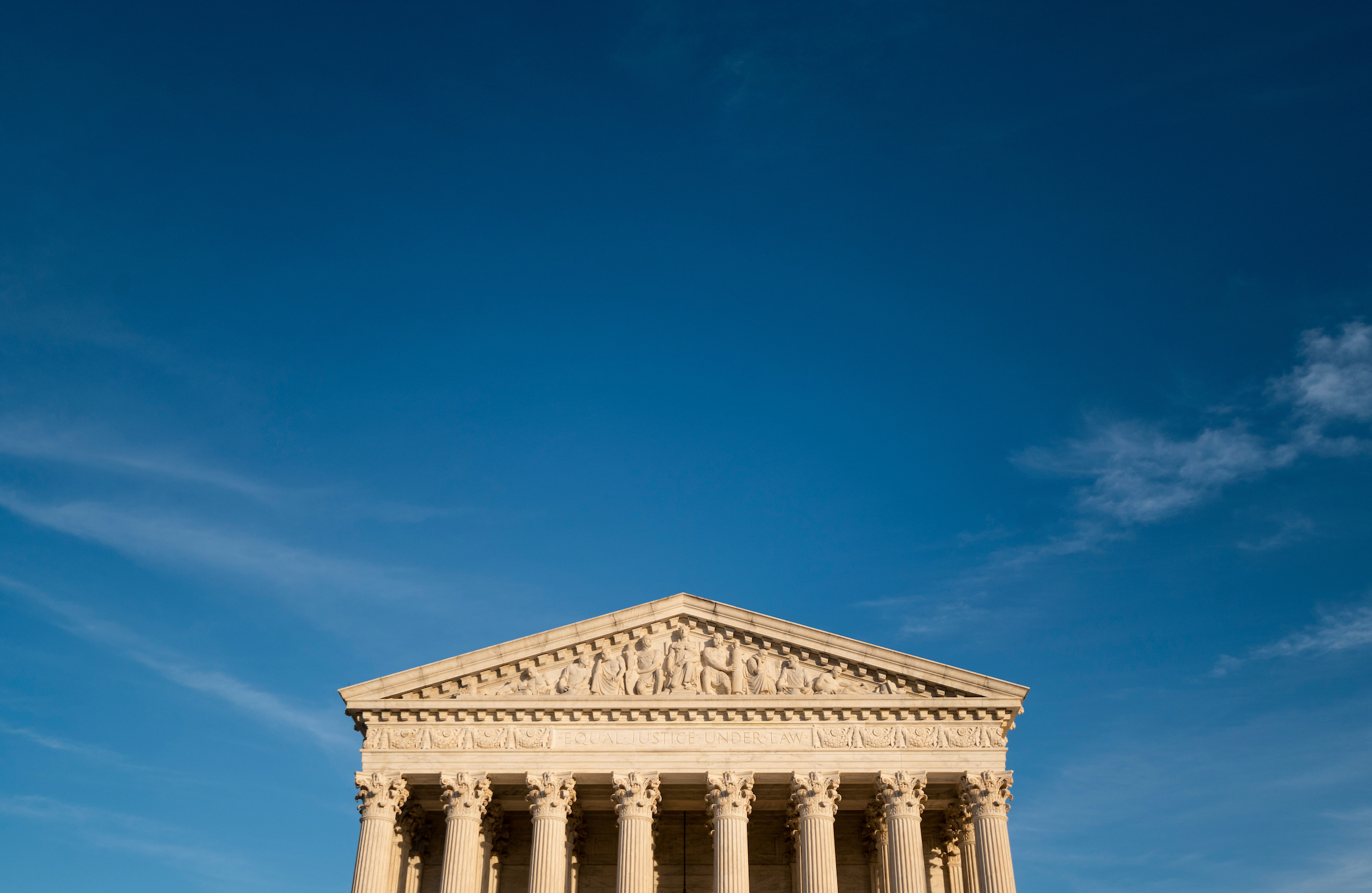 Supreme Court docket rejects GOP are trying to protect public price rule