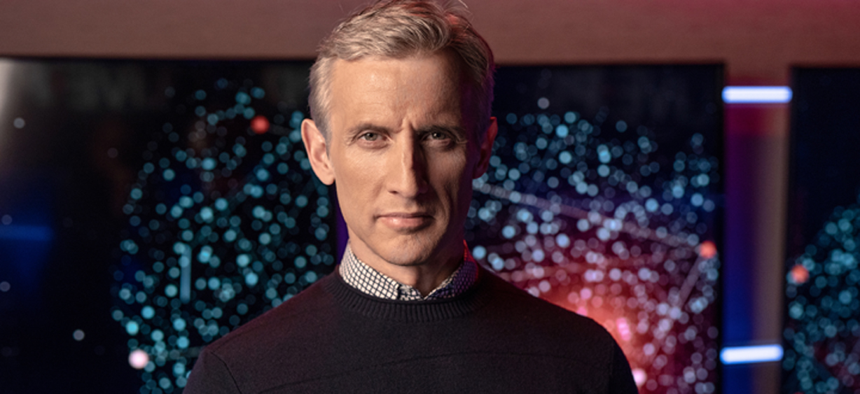 A&E Greenlights 'Court Cam Items Under Oath' Hosted By Dan Abrams