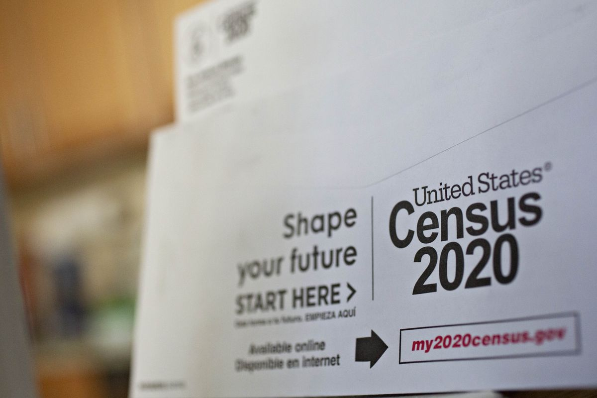 Cuomo Seeks Fine Clear up for New York's 89-Person Census Lunge away out