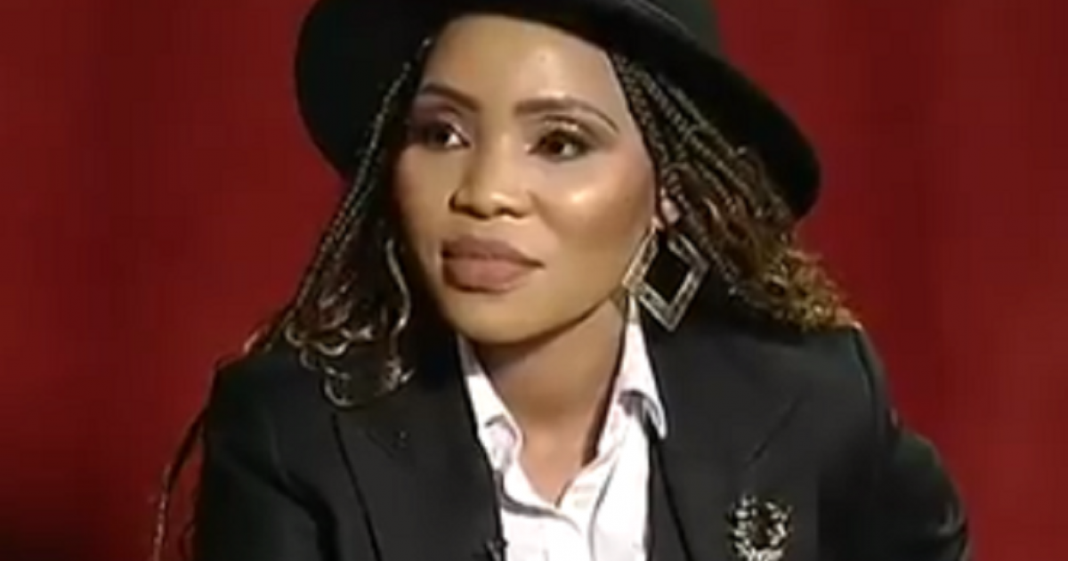 Reveal Contain: Norma Mngoma have to testify in public